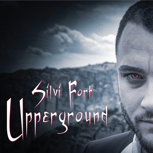 SILVI FORT FT KLESTO – UPPERGROUND cover image
