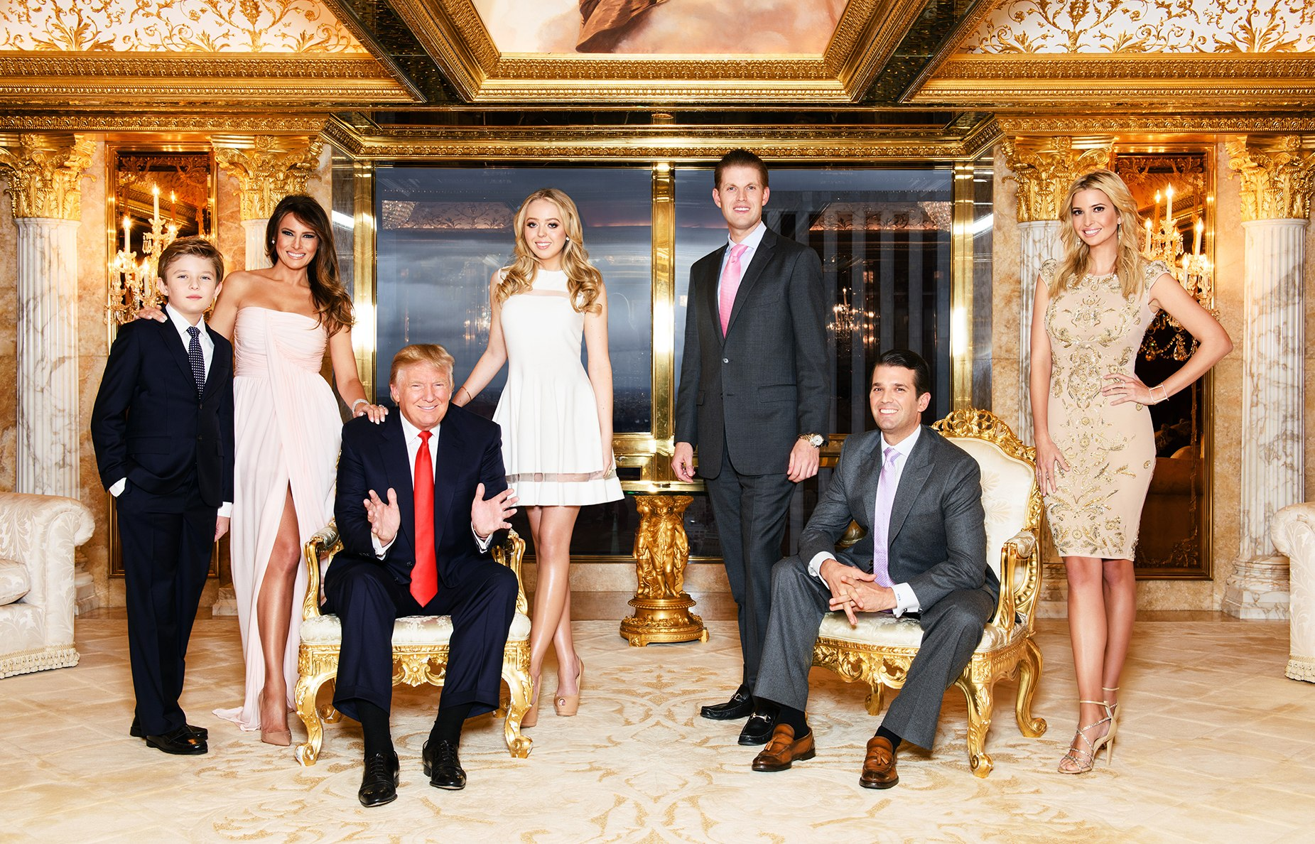 1-trump Family-business